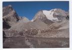 PRALOGNAN-LA-VANOISE Le Lac Des Vaches, La Grande Casse Et Le Glacier Des Grands Couloirs - Pralognan-la-Vanoise