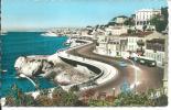 Marseille  La Corniche Vers Le Petit Nice - Endoume, Roucas, Corniche, Plages