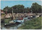 "1060-France 62-Berck Plage-Port De Berck ""La Madelon""-Bateaux De Peche-Animee-Ed Artaud Freres - Berck"