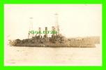 À IDENTIFIER - BATEAU GUERRE U.S.S.- 4178 - AROUND 1909 - - Cartes Postales