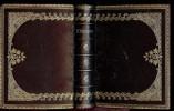 SUPERBE MISSEL  ROMAIN N°118 1901 - Religione & Esoterismo