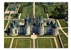 "CHAMBORD : ""Le Château"" - Chambord"