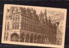 29086    Belgio,  Ypres,  Les  Halles  Aux  Draps  Alle  Gauche,  NV - Ieper