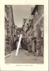 AUVERGNE - 03 - ALLIER - MONTLUCON, LA VIEILLE VILLE - Prints & Engravings