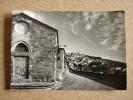 Ar1076)   Arezzo -   Cortona - Chiesa Di S. Sebastiano E Panorama - Arezzo