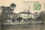 KONAKRY HOTEL DU GOUVERNEMENT COLLECTION FORTIER N°148 - Guinée Française