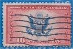 USA 1934  # C ...   (Air Post) - Stati Uniti