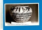MT551 Paris MUSÉE DU LOUVRE - Dinos Attique à Figures Noires. La Mort De Méduse. Début VI° S. Av. JC (voir Détails Scan) - Arts