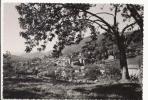 GENOLHAC (30) CARTE PHOTO VUE PANORAMIQUE - France