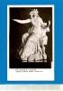MT553 Paris MUSÉE DU LOUVRE -  Statuette De MYRINA . Ménade - II° Siècle Avant J-C (voir Détails Scan) RARE - Arts