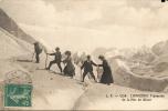 CHAMONIX. Traversée De La Mer De Glace - Chamonix-Mont-Blanc