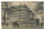 Paris 17 Eme   Avenue De St Ouen No 557  CLC Tramway Tram Magasin Sage Femme - Paris (17)