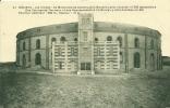 BEZIERS  - LES ARENES - N° 47  CE MONUMENT DE CONSTRUCTION MODERNE PEUT RECEVOIR 15 000 SPECTATEURS. DES COURSES DE..... - Beziers