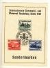 BERLIN - 1939 , Internationale Automobilausstellung - Germany