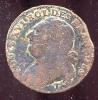 France  LOUIS XVI  12 Deniers 1792 T Type François   Pièce Monnaie - 1789-1795 Monnaies Constitutionnelles