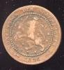 Pays Bas  1 Cent 1896  Pièce Monnaie - [ 3] 1815-… : Royaume Des Pays-Bas