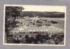 29125     Belgio,  Rochefort,  Panorama  Du  Fond  Des  Vaux  Et  Le  Terrain  De  Camping,  NV - Rochefort