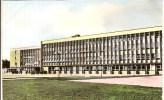 51 VITRY-le-FRANCOIS Reconstruction De L'Externat Du Collège Mixte - Vitry-le-François