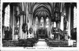 Beauvechain 5: L'intérieur De L'Eglise - Beauvechain