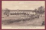 11 -  CARCASSONNE - La Gare Et Le Pont Sur Le Canal Du Midi - Carcassonne