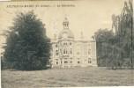 Aalter / Aeltre-Ste-Marie - Le Scherloo -Kasteel - 1911 ( Verso Zien ) - Aalter