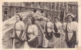 RP, Ladies, Parade, Liege, Belgium, 1920-1940s - Belgique