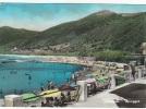 D1208- Acciaroli - Spiaggia - Salerno -  F.g. Viaggiata - Salerno