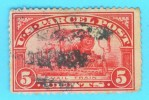 Stamps - United States - United States
