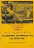 Championnat National De Vol De Virtuosité - Sports