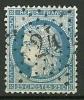 PLANCHAGE DU N° 60A    - 78 G3  - - 1871-1875 Ceres