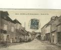 N 12914 BUCEY LES GY  RTE DE GY  PERSONNAGE MAISONS - Otros Municipios