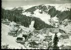 73 -  Savoie - Courchevel - Quartier Plantret - Courchevel