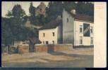 167928-Netherlands, Valkenberg, Gezicht Op De Ruine, Dr Trenkler Co Serie 434 No 3 - Valkenburg