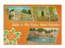 Cp, Algérie, Ain-Sefra, Hôtel Mekther, Multi-Vues - Algerien
