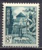 Maroc YT N°283 Jardins à Meknès Neuf ** - Marokko (1891-1956)