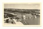 Photos, Lieux, Avignon (84) - Vue Du Pont Bénezet - Dimension : Env : 11.5 X 7 Cm - Lieux