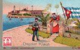 PUB CHOCOLAT KLAUS N°8 - Advertising