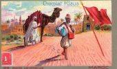 PUB CHOCOLAT KLAUS N°29 - Advertising