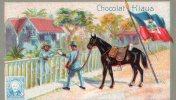 PUB CHOCOLAT KLAUS N°32 - Advertising