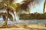 29186    Costa  Rica,  Portete,  Port  Of  Limon,  NV  (scritta) - Costa Rica