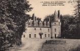 44 - Château DuCoudray - St-Sulpice-des-Landes - Loire-Infèrieure - N°1113 - édit;Chapeau - TB ( Voir Scan ) - Non Classés