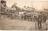 VENTE FLASH - Au 1er Enchérisseur: Fête Sportive - Vélodrôme BUFFALO 1908 - Départ D'une Course - PHOTOGRAPHE - Ciclismo