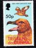 Tristan Da Cunha MNH Scott #231 50p Sea Hen - Birds - Tristan Da Cunha
