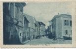 Grosseto Via Mazzini Ed G. Valiani - Grosseto