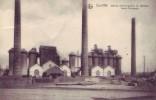 COUILLET = Usines Métallurgique Du Hainaut = Hauts-Fourneaux (Nels) 1910 - België