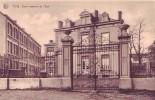 GILLY = Ecole Moyenne De L'Etat (Nels) Vierge - België