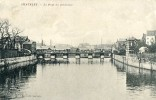 Le Pont Du Deversoir - Châtelet