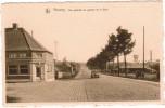 Anvaing, Vue Générale Du Quartier De La Gare (pk5183) - Frasnes-lez-Anvaing