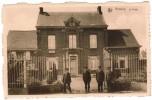 Anvaing, La Poste Avec 4 Facteurs (pk5186) - Frasnes-lez-Anvaing