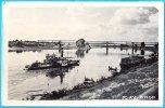 "Kingdom YU. Croatia. Slavonski Brod. Steamship ""Lovcen"". - Steamers"